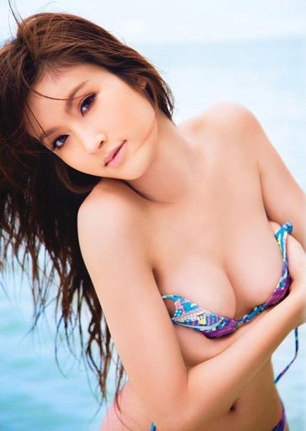 Ảnh gái xinh Thái Lan thật giả lẫn lộn 9