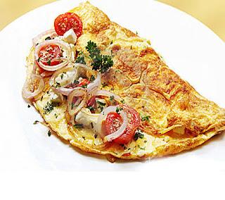 TORTA-(Omelet)