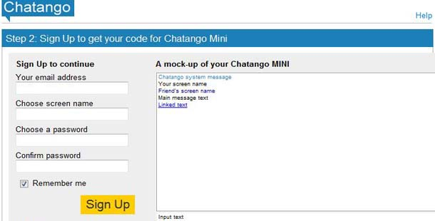 Chatango Chat Rooms Pictures