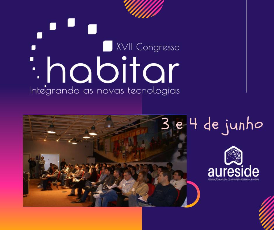 XVII Congresso Habitar