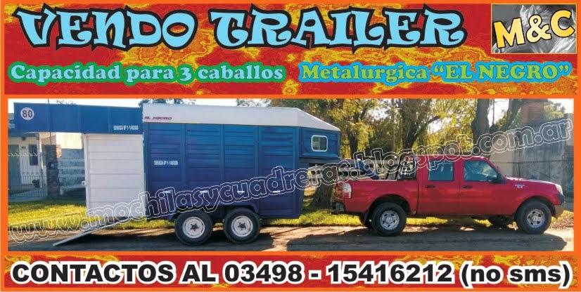 TRAILER MARCOS - 01/10/14