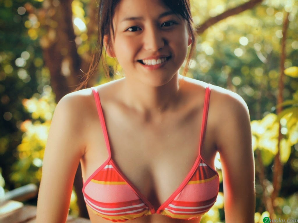 Excited Japan hot naked actress