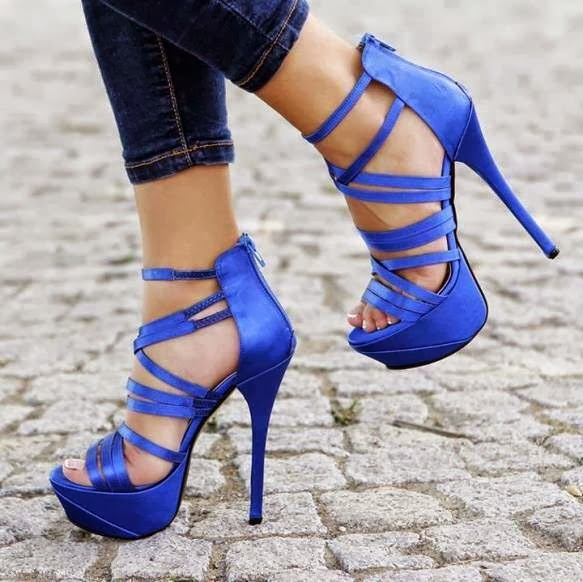 excellent high heels shoes collection for 2013