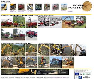 imagen galería www.monraforestal.com
