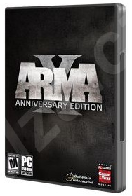 Arma 2 Anniversary Edition READNFO-FiGHTCLUB