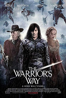 The Warrior's Way (2010) Hindi Dual Audio BluRay | 720p | 480p