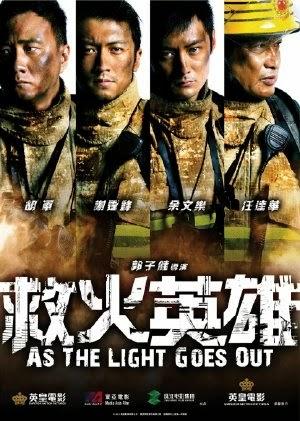 Biệt Đội Cứu Hỏa - As The Light Goes Out (2014) Vietsub