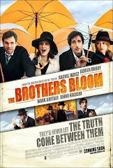 Los hermanos Bloom (The Brothers Bloom) (2008)