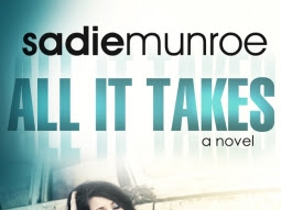 All it takes de Sadie Munroe