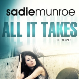 All it takes de Sadie Munroe