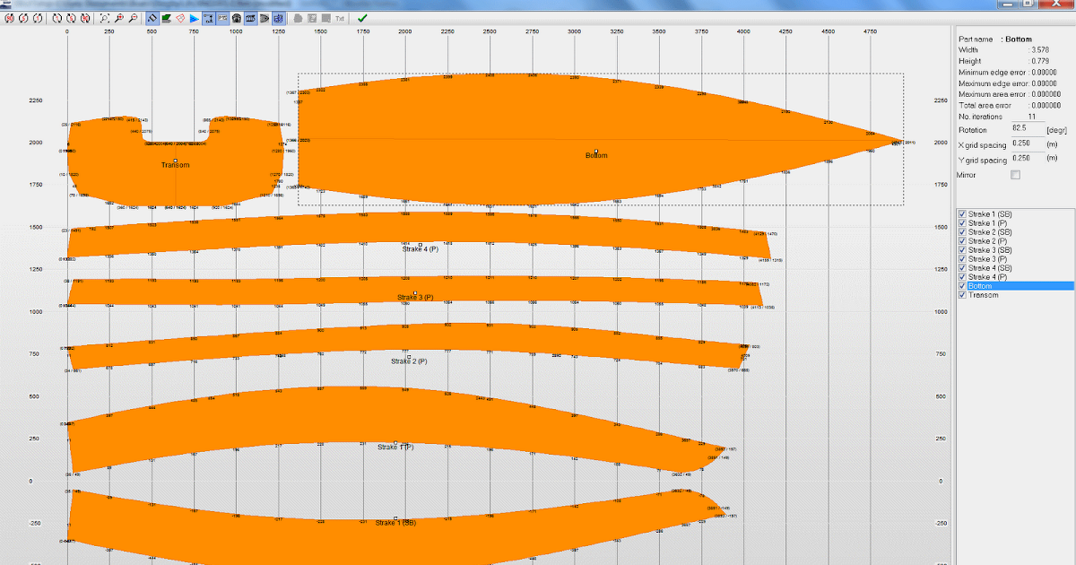 Free 3d Boat Design Software Mac Wooden Lobster Boat Plans