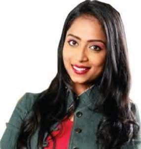 Geethanjali G, Actress/Entrepreneur