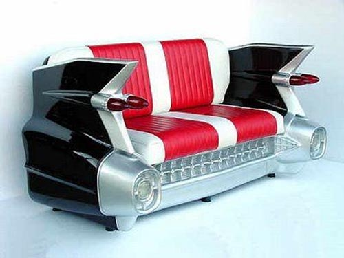 unique furniture with old cars concept furniture design. Black Bedroom Furniture Sets. Home Design Ideas