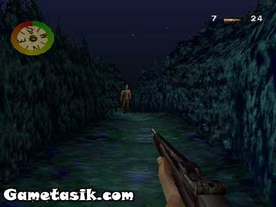 Download Game Medal Of Honor U PS1 ISO (PC)