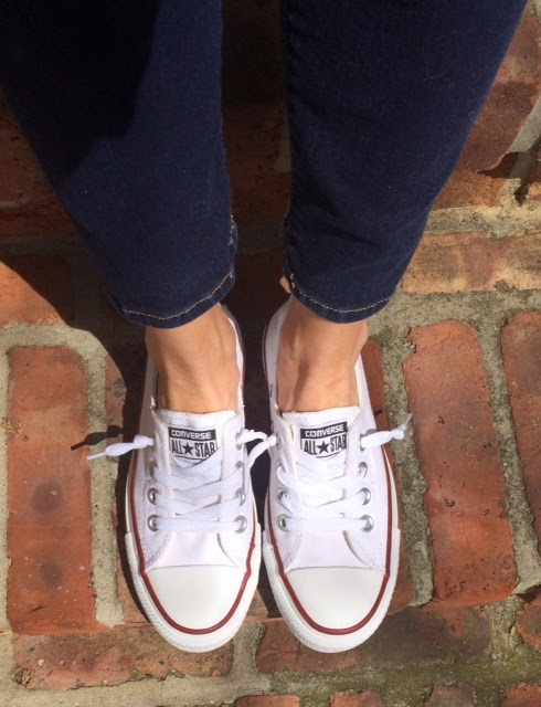 Can t stop wearing my fave stylish and comfy sneakers  edca7ba2c