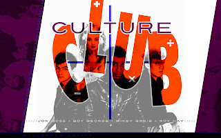 Imagine Culture Club