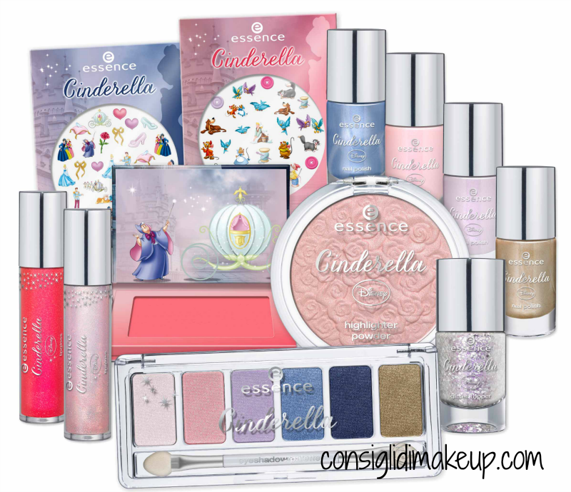 Preview:  Limited Edition Cinderella - Essence