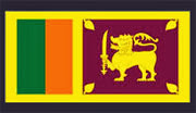 Proud to be Sri Lankan