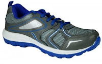 Buy Hi-Zone Royal Blue Sports Shoes  Rs. 319 only at Ordervenue:buytoearn