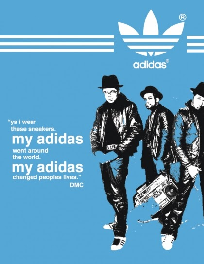 The History of the Adidas Logo
