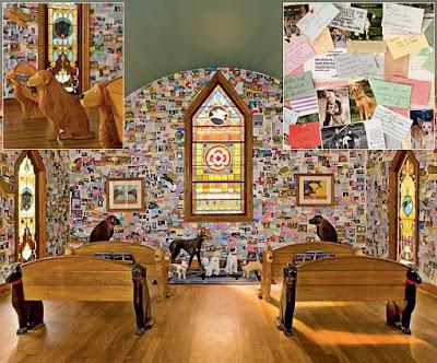Dog Chapel