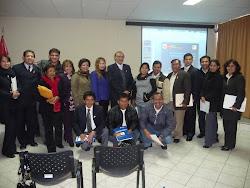CONSEJO REGIONAL DE TRABAJO Y PROMOCIÓN DEL EMPLEO DE ICA