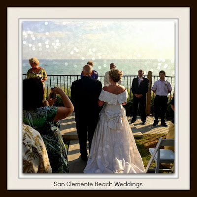 Plan Your Free Beach Wedding In San Clemente