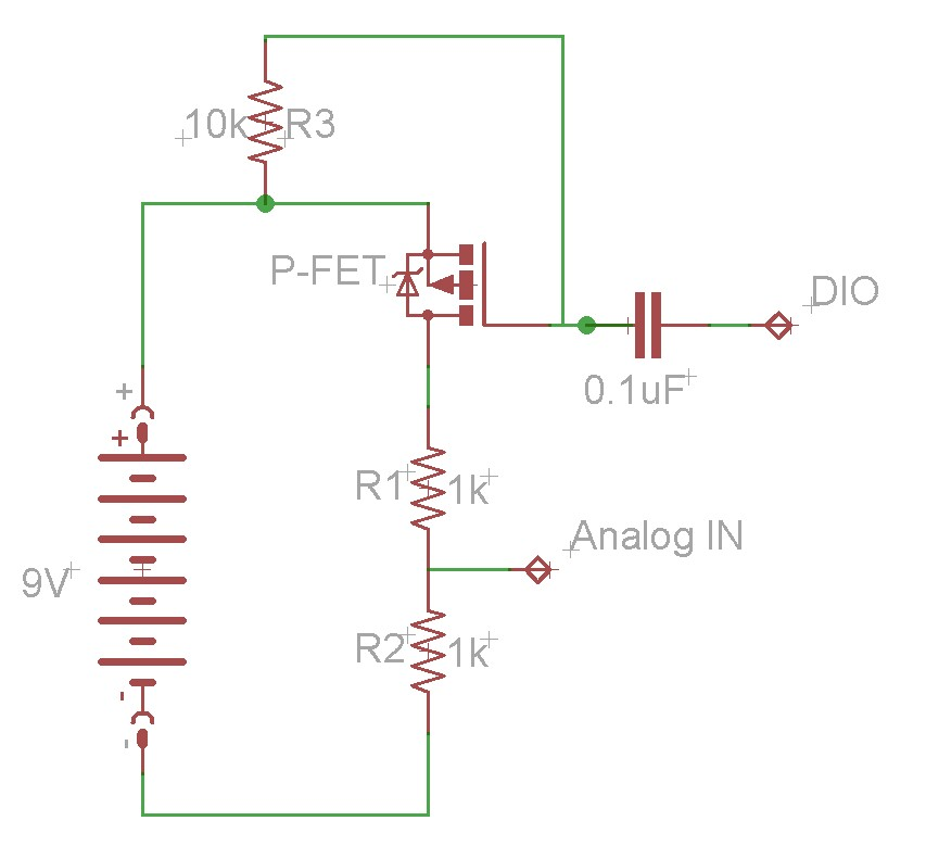 voltage divider How to make a voltage divider circuit when making a portable circuit, such as a remote control, you may need to use a smaller voltage source than you can usually find off the shelf.