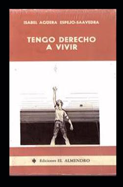 TENGO DERECHO A VIVIR