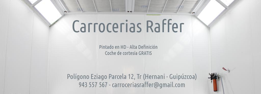 Carrocerias Raffer - 943 557 567