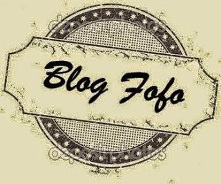 [Hora de Tags] Selinho Blog FOFO!