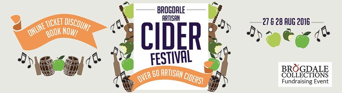 Cider Festival Kent