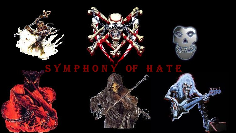 Symphony of Hate