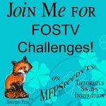 MFP Monday Speedy Fox TV Challenges