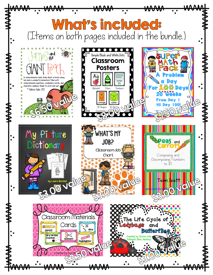 http://www.teacherspayteachers.com/Product/A-Rally-for-Ryder-Fundraiser-1421157