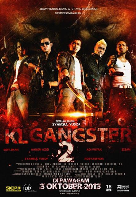 dunia hiburan  download KL Gangster 2