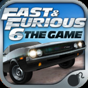 Fast & Furious 6 The Game v1.0.3