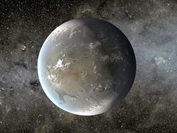 Οι σημαντικότερες ανακαλύψεις κόσμων πέρα από το δικό μας για το 2013