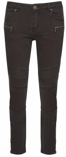 Primark online: Jeans con cremallera para mujer