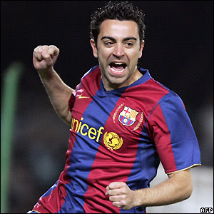 Profile and Biography Full Xavi Hernandez