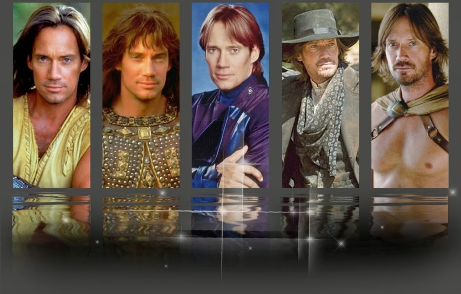 Kevin Sorbo Official Shop for Fan Merchandise