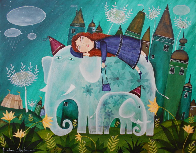 Anastasias Dream