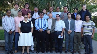 Comissão para a Juventude discute projetos e preparativos para a JMJ-2011