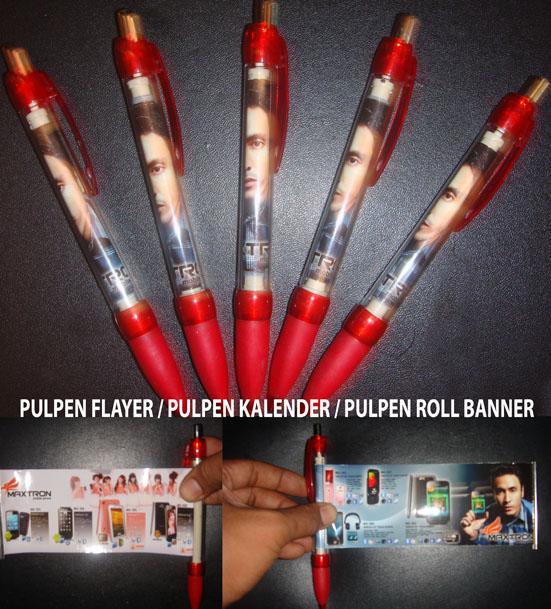 Jual Pen Kalender Untuk Promo Dan Souvenir