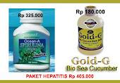 Paket Obat Hepatitis