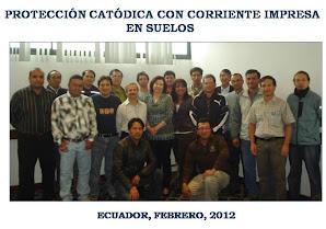 QUITO, ECUADOR, FEBRERO 2012
