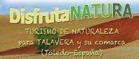 TURISMO DE NATURALEZA POR TALAVERA Y COMARCA