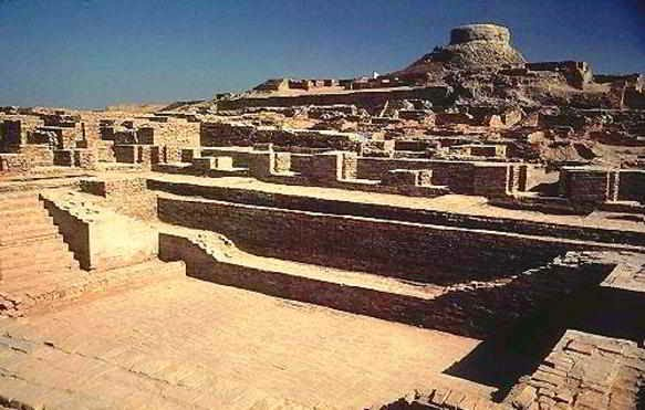 CBSE NCERT Class VI Revision Notes (6th) | History Social Studies (Our Pasts-1)  Unit Lesson : 4 - In the Earliest Cities  and CBSE / NCERT Chapter Summary of New Crafts, Harappan Cities, Finding Raw Materials and Food,  End of the Harappan Cities,