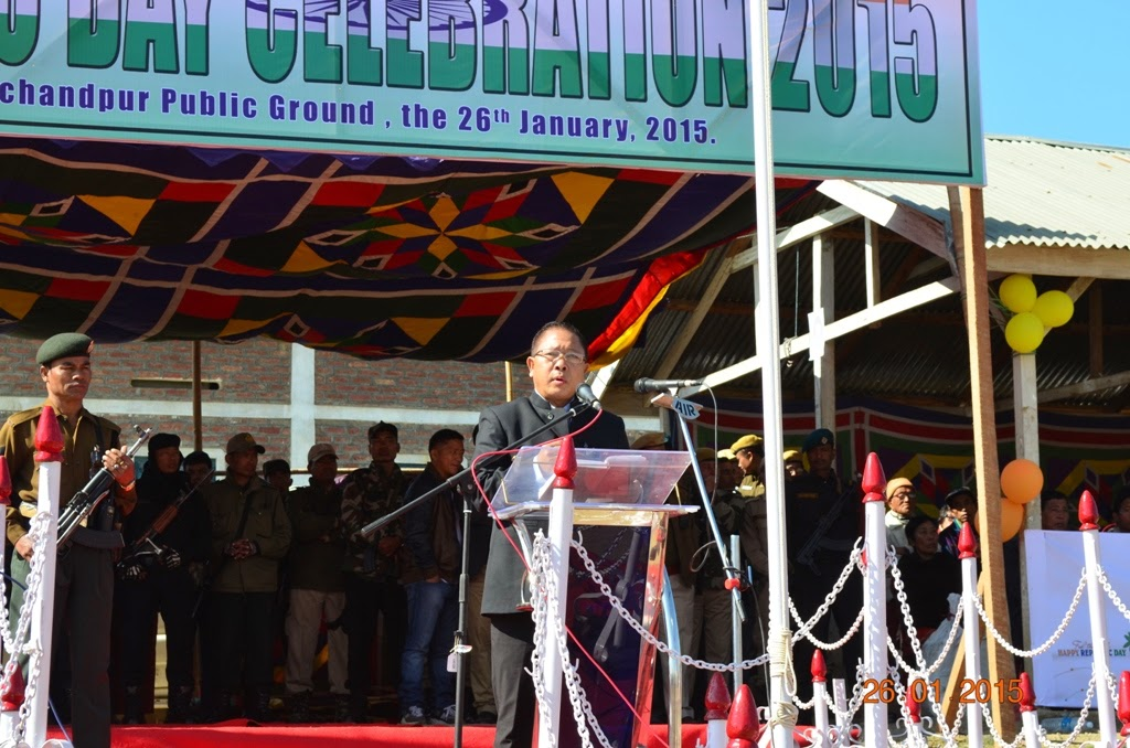 Manipur Express | January 28, 2015