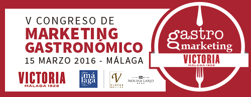 V Congreso Gastromarketing
